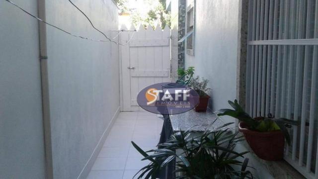 Casa com 3 dormitórios à venda - Jardim Flamboyant - Cabo Frio/RJ - Foto 17