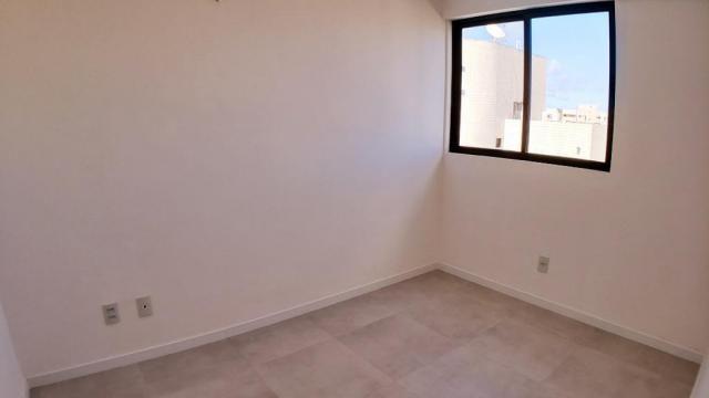 Vendo JOSÉ APRÍGIO VILELA 86 m² Nascente 3 Quartos 1 Suíte 3 WCs DCE 2 Vagas PONTA VERDE - Foto 9