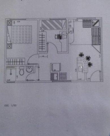 Apartamento com 2 quartos em frente a UFMT - Foto 2