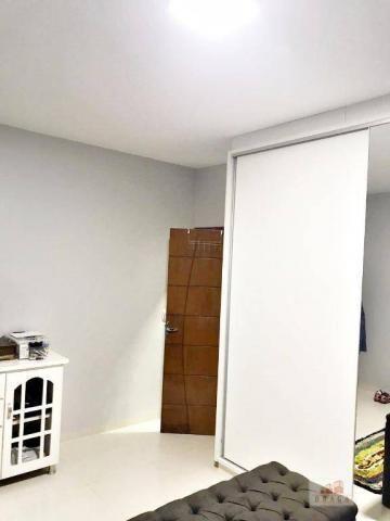 Casa com 2 dormitórios à venda, 106 m² por R$ 220.000,00 - Jardim Oasis - Navirai/MS - Foto 14