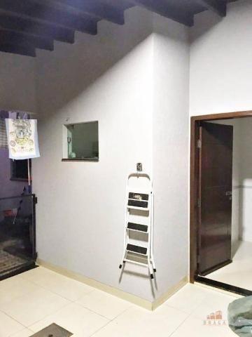 Casa com 2 dormitórios à venda, 106 m² por R$ 220.000,00 - Jardim Oasis - Navirai/MS - Foto 18