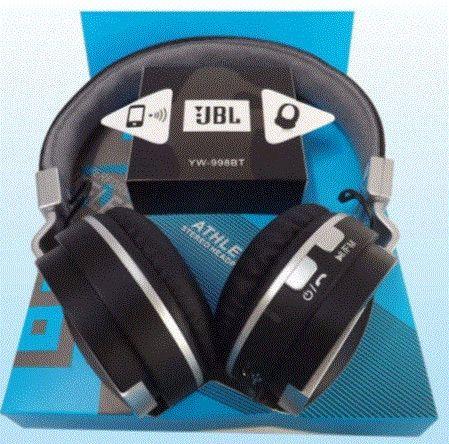 Fone Jbl Bluetooth Yw-998bt - Foto 2