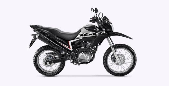 Motos Honda POP a XRE 300 em andamento , somente para assumir parcelas restantes - Foto 9