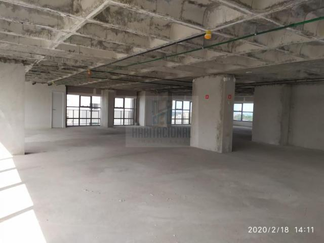 Loja comercial para alugar com 1 dormitórios em Tirol, Natal cod:LA-1004 - Foto 16