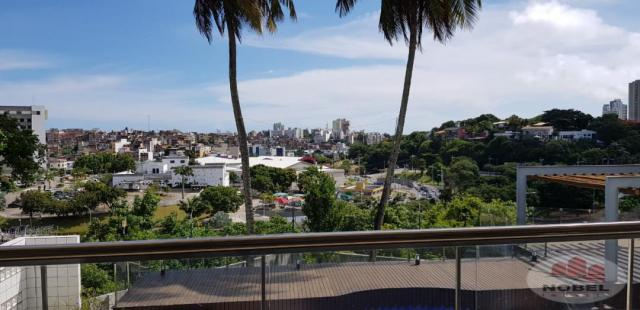 Casa à venda com 4 dormitórios em Candeal, Salvador cod:5903 - Foto 9