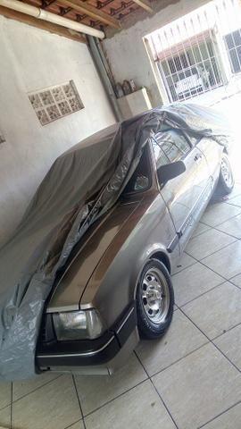 Chevette 1989/vendo ou troco