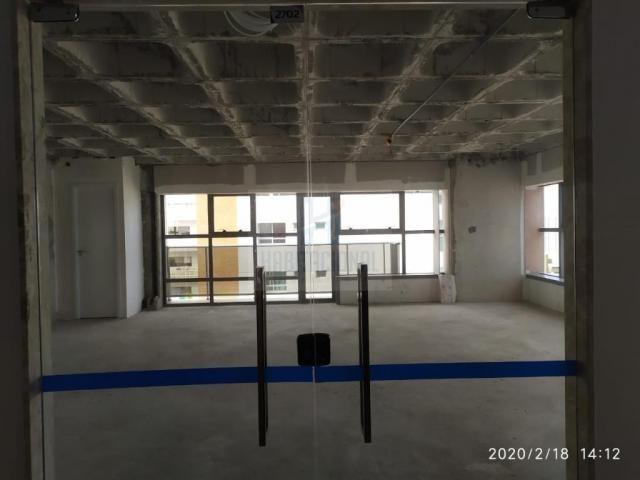 Loja comercial para alugar com 1 dormitórios em Tirol, Natal cod:LA-1004 - Foto 9