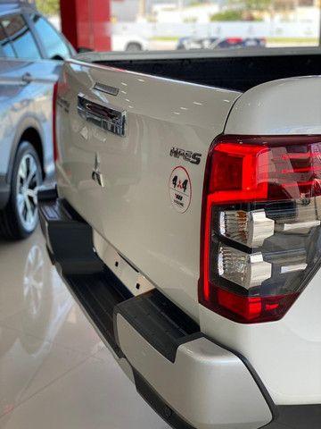 Mitsubishi L200 Triton Sport HPE-S 2.4 Turbo 2021 - Foto 5
