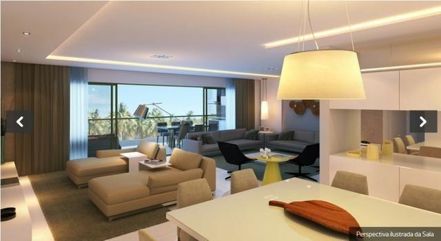 GN- Pronto pra morar na Reserva do Paiva, 4 suites, alto padrão e o luxo que você merece - Foto 15