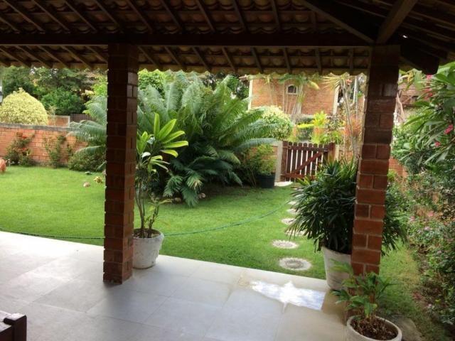 Casa com 5 dormitórios à venda, 220 m² por R$ 550.000 - Loteamento Serra Grande - Gravatá/ - Foto 8