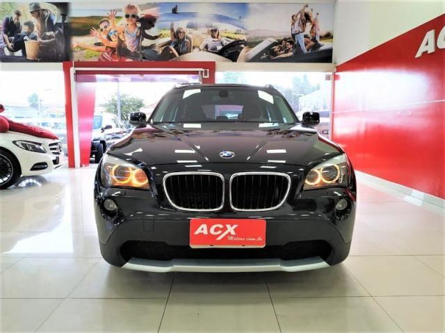 BMW X1 SDRIVE 18I 2.0 16V 4X2 AUT - 2012 - Foto 2