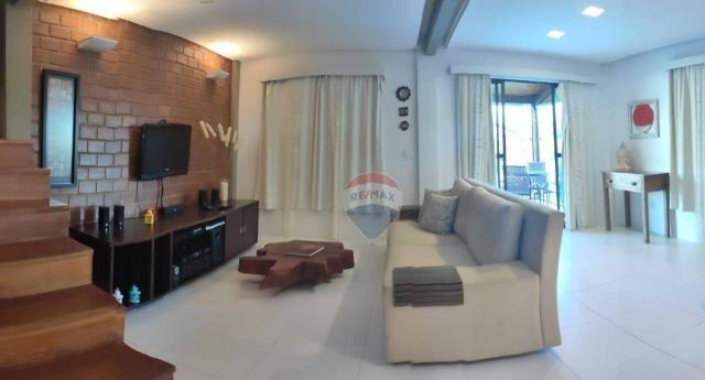 Casa com 5 dormitórios à venda, 169 m² por R$ 485.000 - Loteamento Serra Grande - Gravatá/ - Foto 19