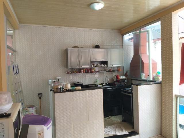 Casa Condomínio Fechado, Reviere Green, linda casa com piscina, 4 suítes, 256 m² - Foto 15