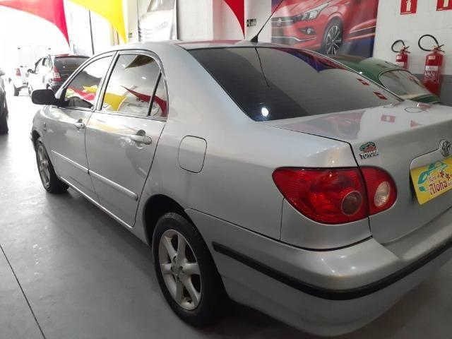 Corolla xei 1.8 gasolina 2004 - Foto 3