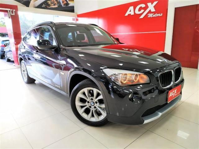 BMW X1 SDRIVE 18I 2.0 16V 4X2 AUT - 2012