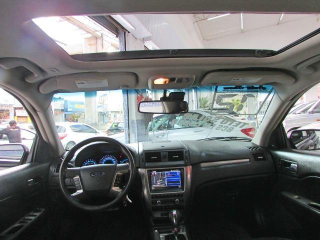Fusion 2012 V6 AWD - Foto 10