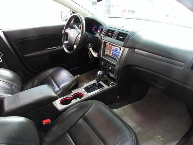 Fusion 2012 V6 AWD - Foto 13