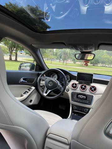 Mercedes CLA200 2013/14 - Foto 4