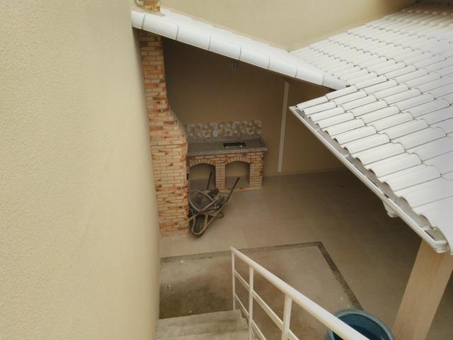 Excelente casa em condomínio do lado atacadão havan com visita privilegiada - Foto 7