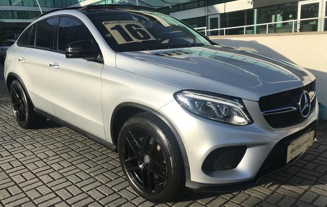 Mercedes Benz GLE 400 - Foto 2