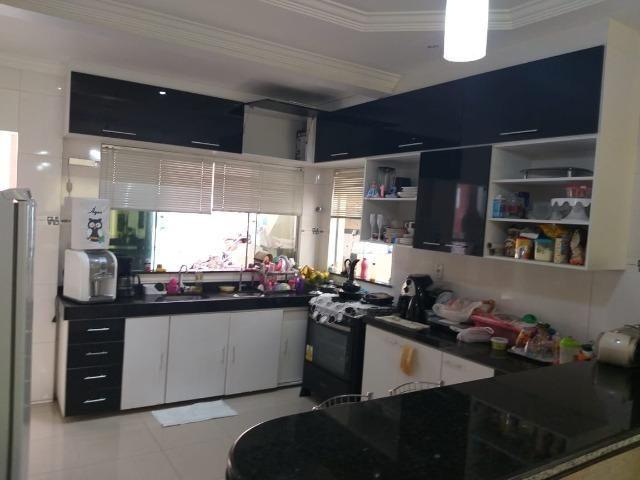 Casa Condomínio Fechado, Reviere Green, linda casa com piscina, 4 suítes, 256 m² - Foto 14