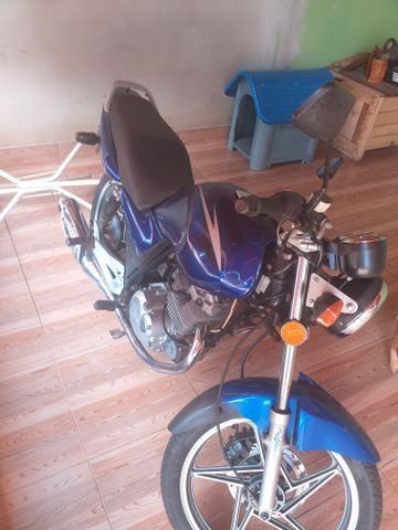 Moto Suzuki ies - Foto 3