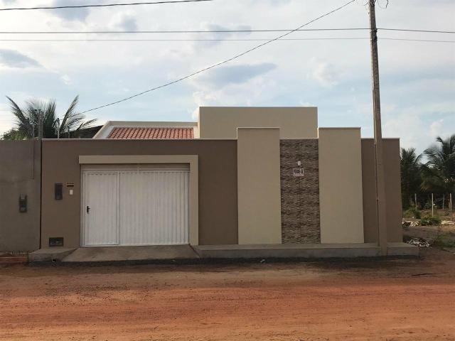 Vendo ou Troco Casa no Residencial Maranata 01, avista ou financiada