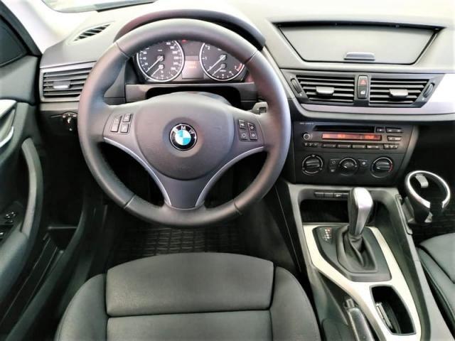 BMW X1 SDRIVE 18I 2.0 16V 4X2 AUT - 2012 - Foto 13