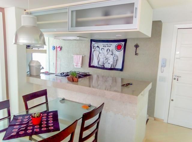 Apartamento à venda com 1 dormitórios em Batel, Curitiba cod:153333 - Foto 3