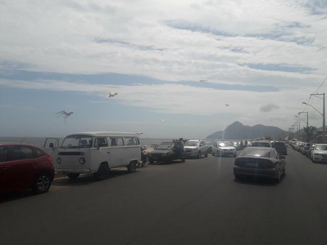 JCI - Casa Duplex 2 qts sendo 1 suite vista Mar São Bento Itaipuaçu - Foto 13