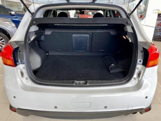 MITSUBISHI ASX 2.0 4X4 AWD 16V GASOLINA 4P AUTOMATICO. - Foto 5
