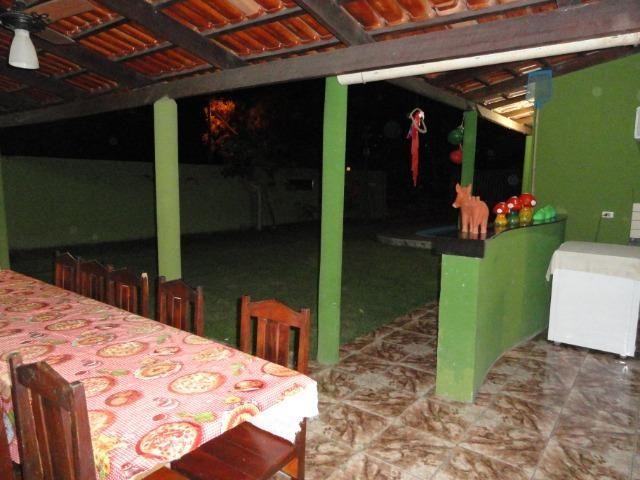Aluga-se casa para temporada de carnaval em Aruana com 5 quartos 3 suítes e piscina ! - Foto 20