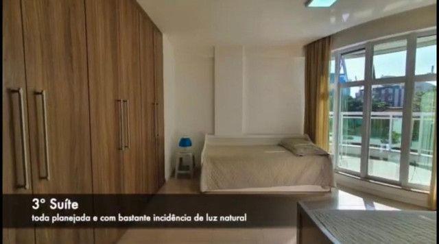 Apartamento de alto padrão - Foto 16