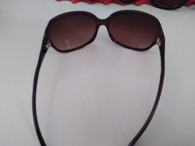 Óculos feminino Triton  - Foto 3