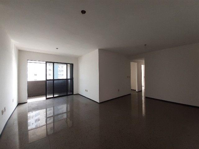Cocó - Apartamento 97,43m² com 4 quartos e 04 vagas - Foto 9
