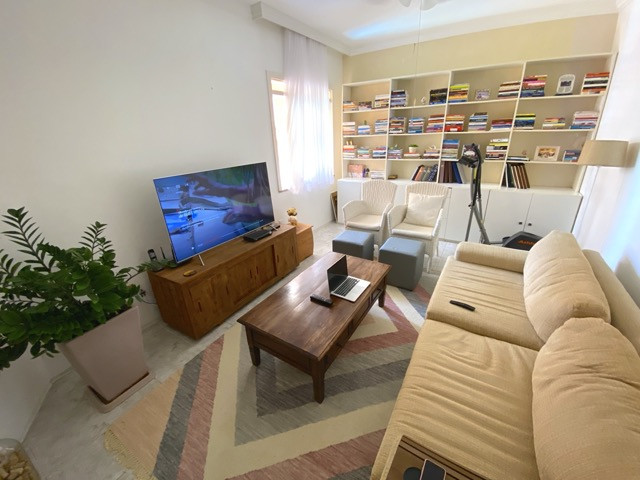 Casa duplex 500m² com 4 suítes máster 5 Vagas Cobertas. De Lourdes (Dunas) Fortaleza - CE - Foto 15