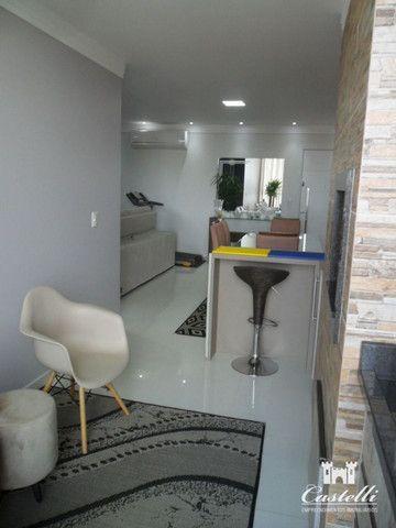Vende-se Excelente Apartamento em Ponta Grossa - Foto 18