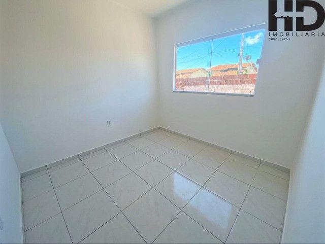Bairro planejado Portal do Sol, terreno de 200 metros, 68 m2, lajeada, 2 quartos, 1 suíte - Foto 14
