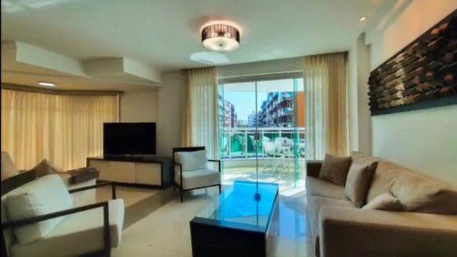 Apartamento de alto padrão - Foto 8