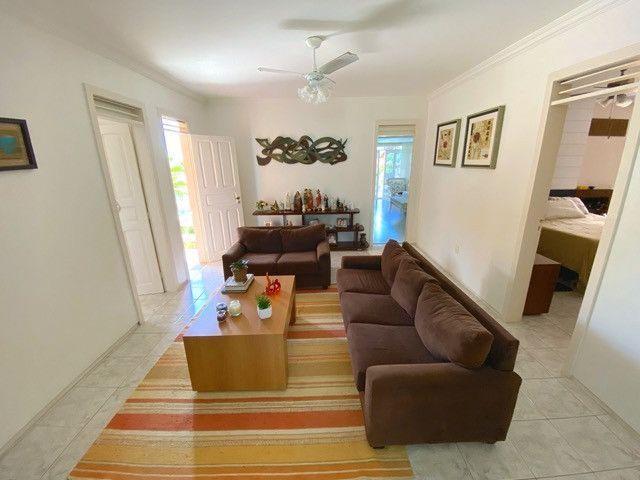 Casa duplex 500m² com 4 suítes máster 5 Vagas Cobertas. De Lourdes (Dunas) Fortaleza - CE - Foto 16