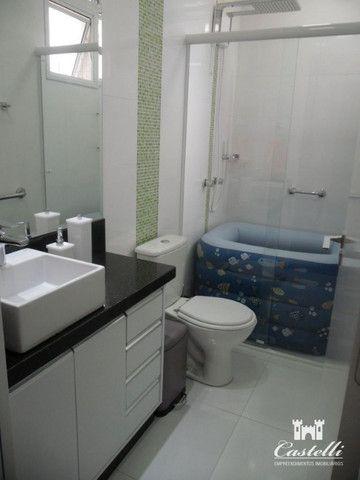 Vende-se Excelente Apartamento em Ponta Grossa - Foto 17