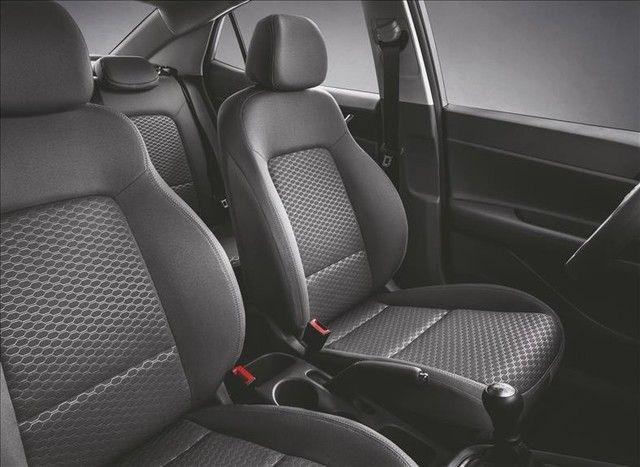 Hyundai Hb20s 1.0 12v Evolution - Foto 8