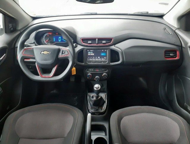 Chevrolet Ônix Effect 1.4  Completo 2016 - Foto 8