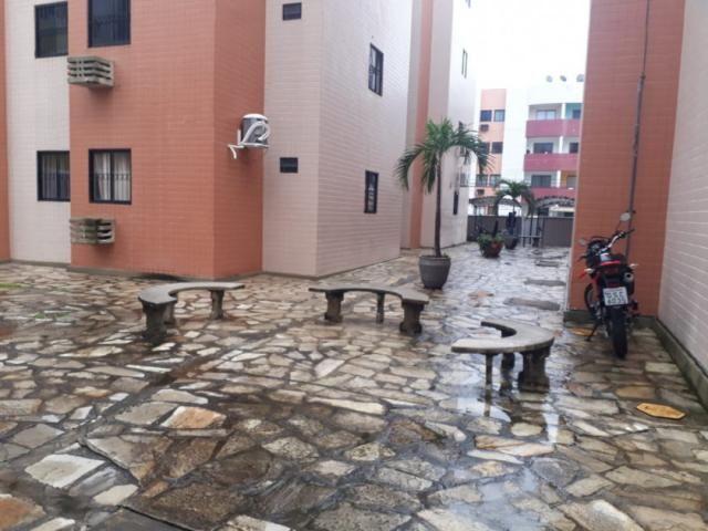 Apartamento à venda com 3 dormitórios em Bancários, João pessoa cod:006562 - Foto 5