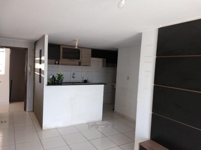 Apartamento à venda com 2 dormitórios em Bancários, João pessoa cod:006754 - Foto 7