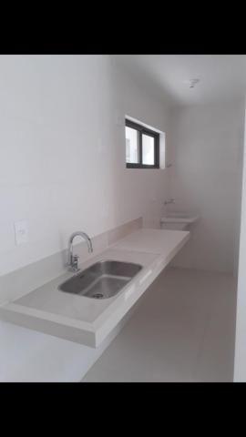 Apartamento à venda com 3 dormitórios em Bancários, João pessoa cod:007197 - Foto 7