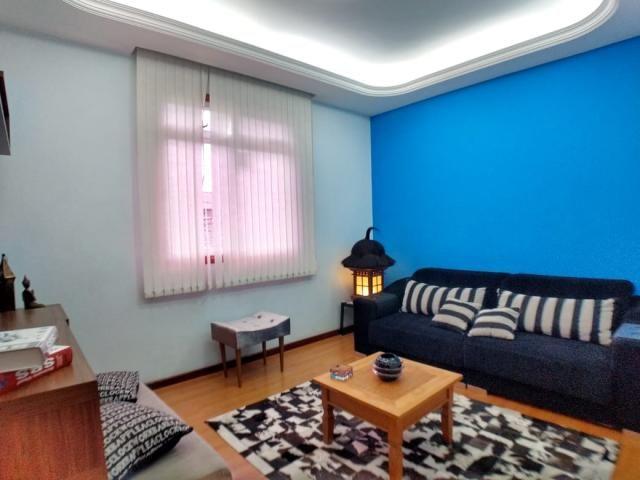 Apartamento à venda com 3 dormitórios em Ouro preto, Belo horizonte cod:4960 - Foto 5