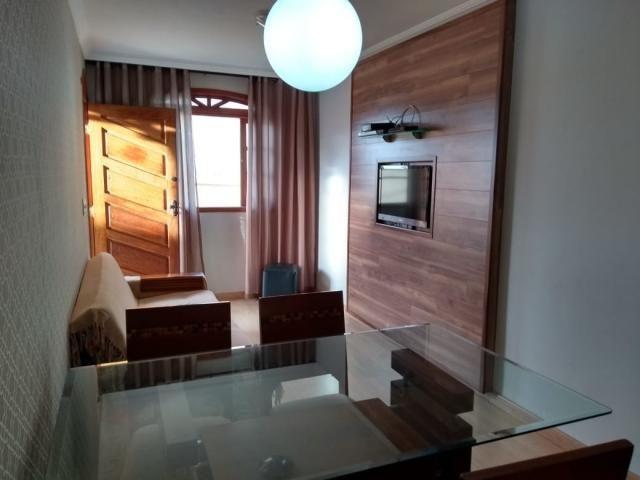 Casa à venda com 2 dormitórios em Santa amélia, Belo horizonte cod:5143 - Foto 8