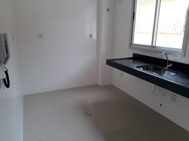 Apartamento à venda com 2 dormitórios em Serrano, Belo horizonte cod:5374 - Foto 8