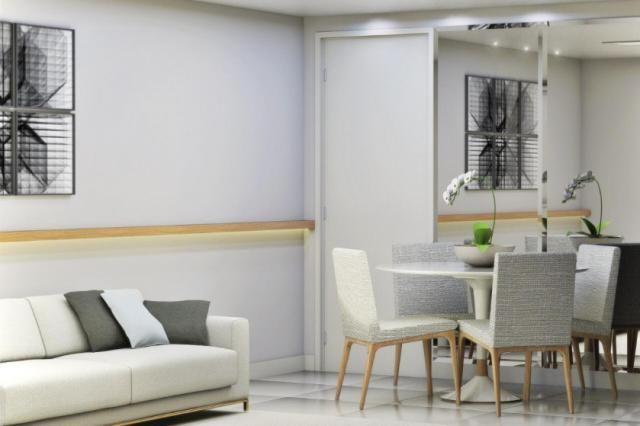 Apartamento à venda com 2 dormitórios em Paratibe, João pessoa cod:005986 - Foto 13